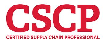 APICS-CSCP
